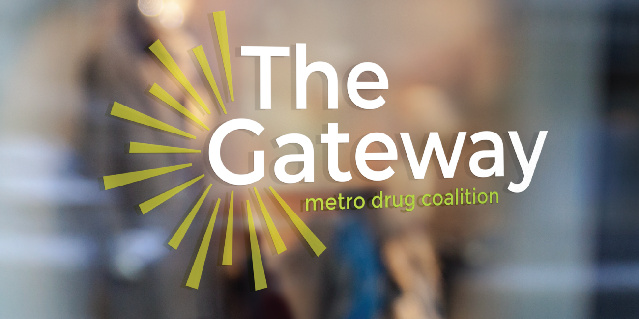MDC: The Gateway Logo